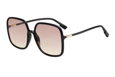 Christian Dior Sostellaire1 807/VC BLACK 59 Akiniai nuo saulės Moterims