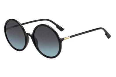 Christian Dior Sostellaire3 807/1I BLACK 59 Akiniai nuo saulės Moterims