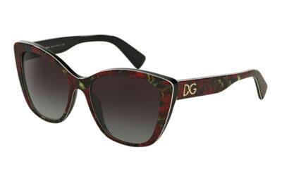 Dolce & Gabbana 4216 Saulės akiniai 29388G 55 Moterims