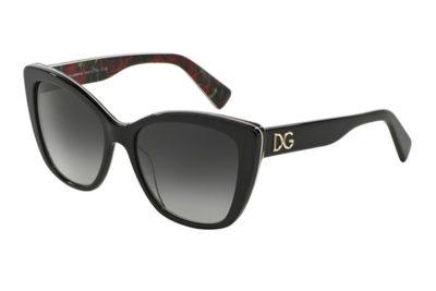 Dolce & Gabbana 4216 Saulės akiniai 29408G 55 Moterims