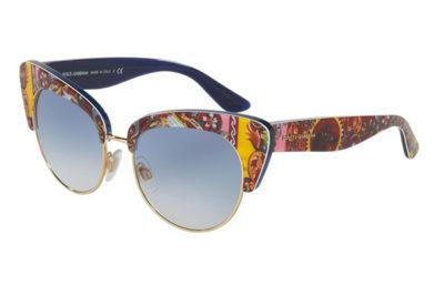 Dolce & Gabbana 4277 Saulės akiniai 303619 52 Moterims