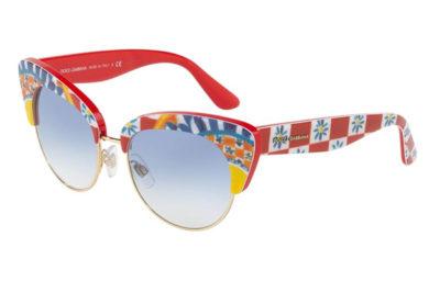 Dolce & Gabbana 4277 Saulės akiniai 312819 52 Moterims