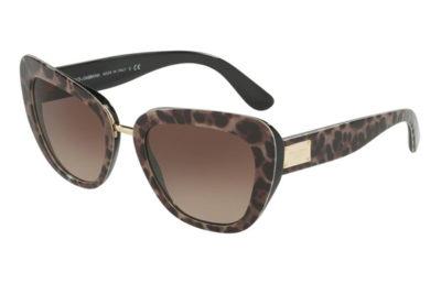 Dolce & Gabbana 4296 Saulės akiniai 199513 53 Moterims