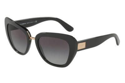 Dolce & Gabbana 4296 Saulės akiniai 501/8G 53 Moterims