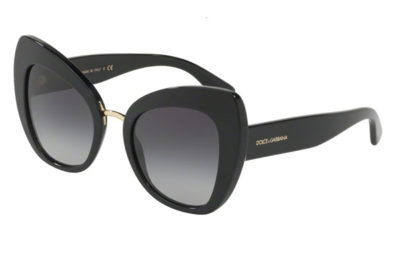 Dolce & Gabbana 4319 Saulės akiniai 501/8G 51 Moterims