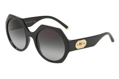 Dolce & Gabbana 6120  501/8G 54 Akiniai nuo saulės Moterims