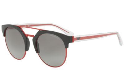 Emporio Armani 4092 Saulės akiniai 501711 53 Moterims