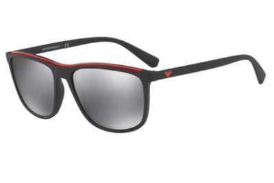 Emporio Armani 4109 Saulės akiniai 50426G 57 Vyrams