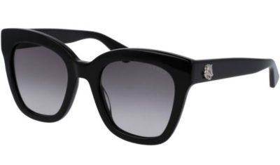 Gucci GG0029S black 50 Akiniai nuo saulės Moterims
