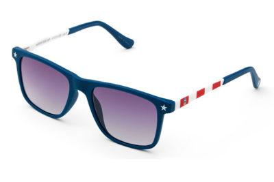 Marvel MAB005.022.CAP blue & stripes capitan am 47