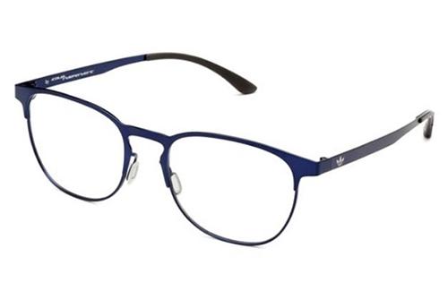 Adidas AOM003O.021.000 blue jeans 52 Akinių rėmeliai