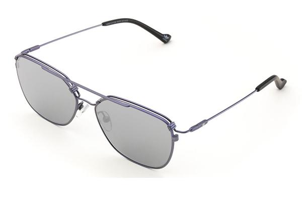 Adidas AOM011.019.000 blue 56 Akiniai nuo saulės