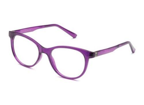 Pop Line IVB011.017.GLS violet glossy 48 Akinių rėmeliai