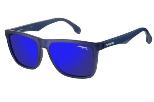 Carrera Carrera 5041/s RCT/XT MATT BLUE 56 Akiniai nuo saulės Unisex