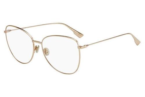 Christian Dior Stellaireo16 DDB/16 GOLD COPPER 59 Akinių rėmeliai Moterims