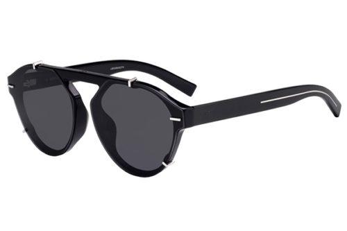Christian Dior Blacktie254fs 807/2K BLACK 66 Akiniai nuo saulės Vyrams