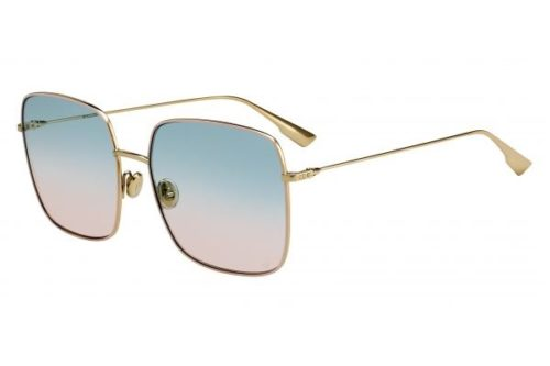 Christian Dior Diorstellaire1 EYR/8Z GOLD PINK 59 Akiniai nuo saulės Moterims