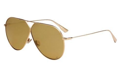 Christian Dior Diorstellaire3 J5G/DC GOLD 65 Akiniai nuo saulės Moterims