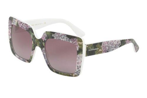 Dolce & Gabbana 4310 31498H 52 Akiniai nuo saulės Moterims