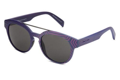 Italia Independent 0900T3D.ZGZ.017 zig-zag violet 50 Akiniai nuo saulės