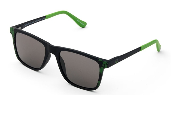Marvel MAB005.009.HUL black &green hulk 47 Akiniai nuo saulės