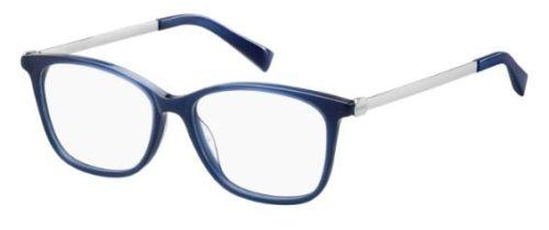Max & Co. Max&Co.396 PJP/15 BLUE 52 Akinių rėmeliai Moterims
