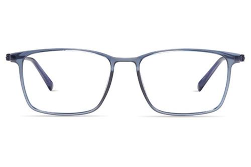 Modo 7025 greyish blue 56 Akinių rėmeliai Vyrams
