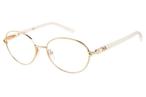 Pierre Cardin P.C. 8828 NWI/17 GOLD WHITE 55 Donna