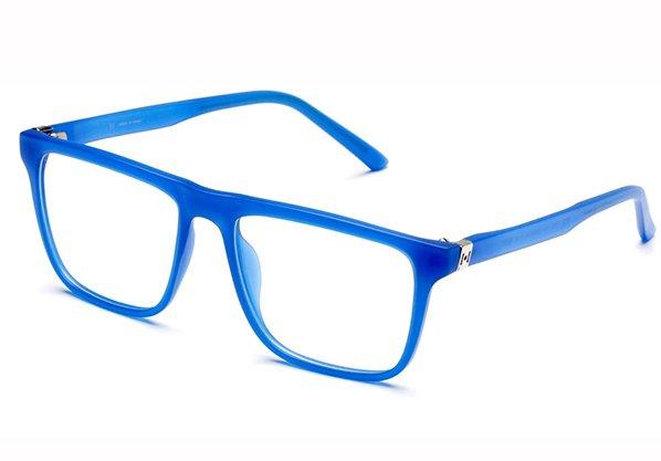 Pop Line IV051.022.000 blue 53 Akinių rėmeliai