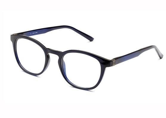 Pop Line IV055.021.GLS deep blue glossy 49 Akinių rėmeliai