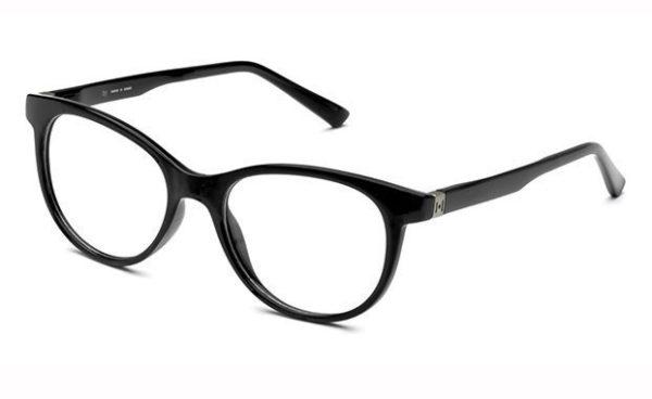 Pop Line IVB011.009.GLS black glossy 48 Akinių rėmeliai