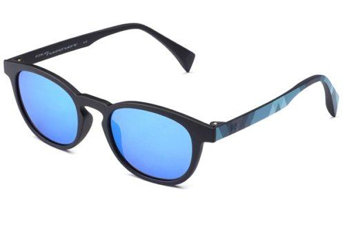 Pop Line ISB003.TGS.022 triangles blue 45 Akiniai nuo saulės