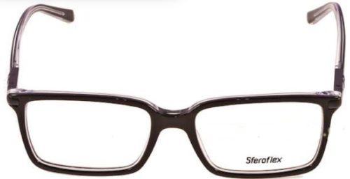Sferoflex 1136 C548 55 Akinių rėmeliai Vyrams