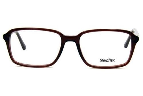 Sferoflex 1138 C563 56 Akinių rėmeliai Vyrams