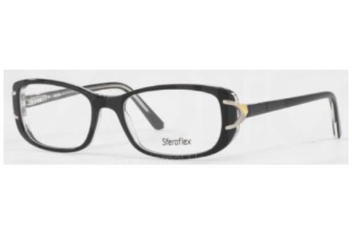 Sferoflex 1549 C388 53 Akinių rėmeliai Moterims