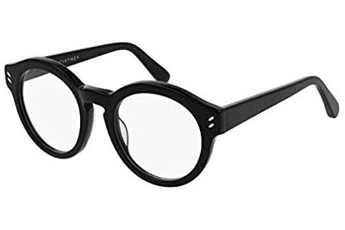 Stella Mccartney SC0038O black 48 Akinių rėmeliai Moterims