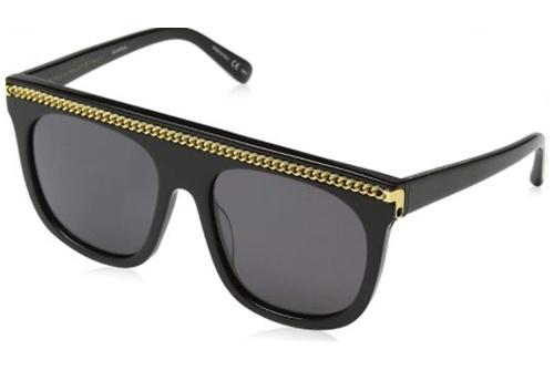 Stella Mccartney SC0043S black 55 Akiniai nuo saulės Moterims