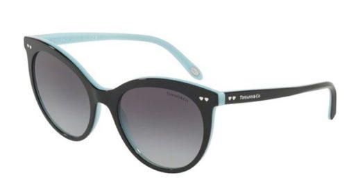 Tiffany & Co. 4141 80553C 55 Akiniai nuo saulės Moterims