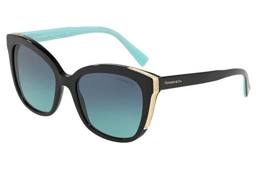 Tiffany & Co. 4150 80019S 55 Akiniai nuo saulės Moterims