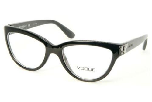 Vogue 2865 W44 52 Akinių rėmeliai