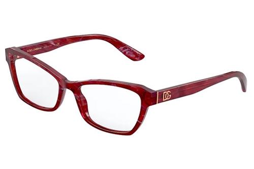 Dolce & Gabbana 3328 3252 55 Akinių rėmeliai Moterims
