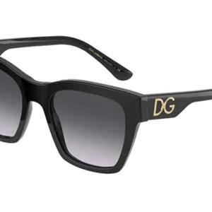 Dolce & Gabbana Akiniai 4384 501/8G 53 Akiniai nuo saulės Moterims
