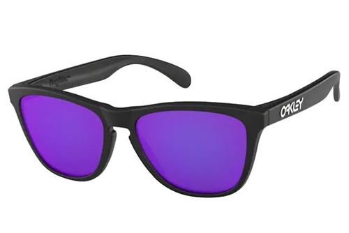Oakley 9013 24-298 55 Akiniai nuo saulės Vyrams
