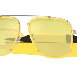 Versace 2233 14736D 60 Akiniai nuo saulės Vyrams