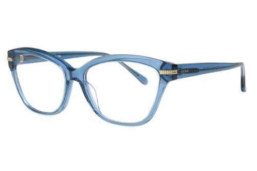 Locman LOCV015/LBU lt blue 56 Akinių rėmeliai Moterims