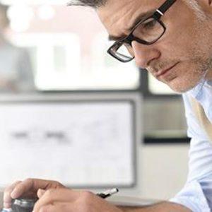 OFISO LĘŠIAI, Tai degresiniai akinių lęšiai naudojami darbui biure ar skaitymui.